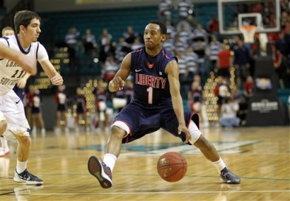 BigSouth Conference Liberty Charleston