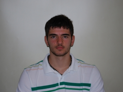 14. DUBLJEVIC BOJAN (substitute for JOVANOVIC LJUBO)