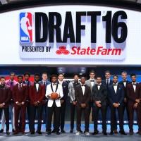 Draft 2016 - Los 60 picks