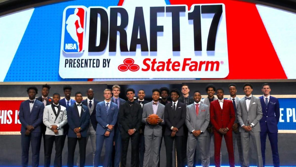 Draft 2017 - Los 60 elegidos