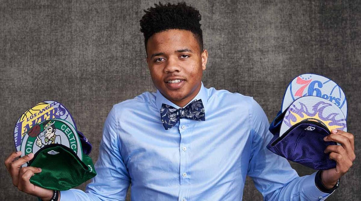Draft 2017 - Prospectos
