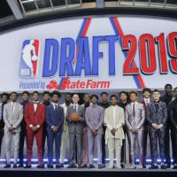 Draft 2019 - Los 60 picks